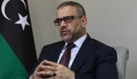 Libya Devlet Yüksek Konseyi Başkanlığına yeniden el-Mişri seçildi
