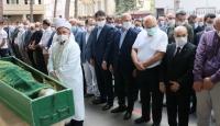 Bakan Soylu'nun kayınpederi Metin Dinç'in cenazesi defnedildi