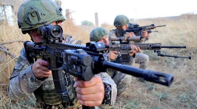 Pençe-Kaplan Operasyonunda 3 terörist etkisiz hale getirildi