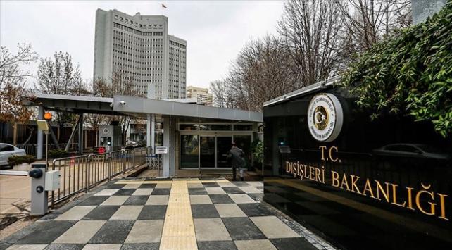 Türkiyeden, Ermenistanın Azerbaycana yönelik saldırısına tepki
