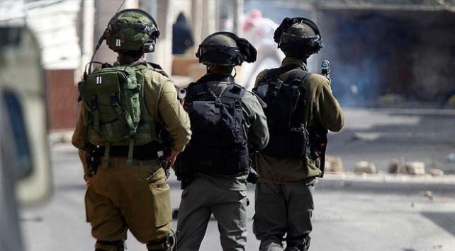 İsrail 2020nin ilk 6 ayında Gazzede 6 Filistinliyi öldürdü