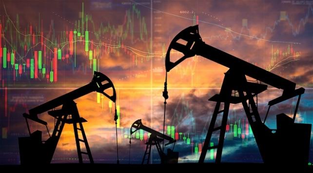 Ham petrol üretiminde ABD başı çekiyor