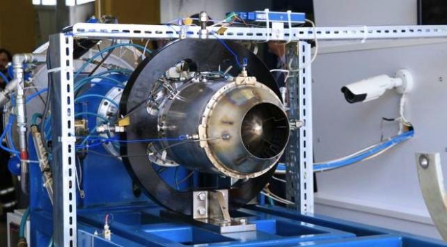 Milli füze motoru menzil kısıtlamasını da etkileyecek