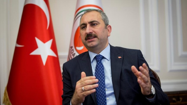 Adalet Bakanı Gül: 289 darbe davasından 275i sonuçlandı