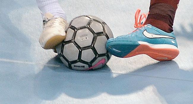 TFFden Futsal Ligi kararı