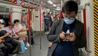 Hong Kong'da koronavirüs tedbirleri artırılıyor