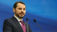 Bakan Albayrak, Azerbaycan'a gerçekleştirilen saldırıyı kınadı
