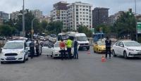İstanbul'da huzur uygulaması: Çok sayıda noktada denetim yapıldı