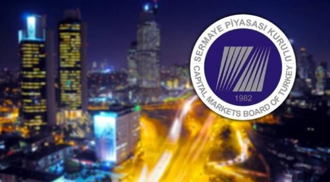 SPKdan 7 aracı kurum ve 18 yatırımcıya ceza