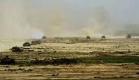 Ermenistan, Azerbaycan'ın sivil yerleşim birimlerine ateş açtı