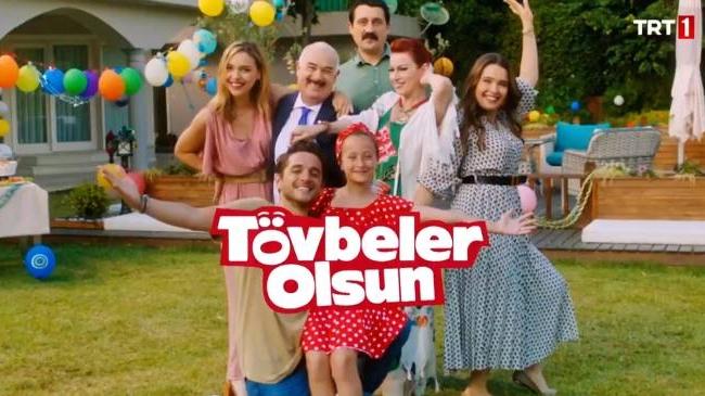 'Tövbeler Olsun' dizisinin ilk tanıtımı yayınlandı
