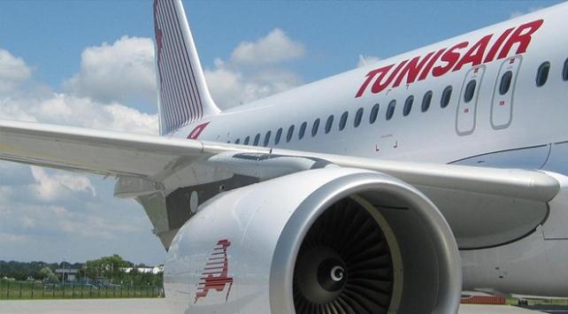 COVID-19un Tunus Hava Yollarına maliyeti 142 milyon dolar