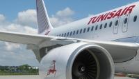 COVID-19'un Tunus Hava Yollarına maliyeti 142 milyon dolar
