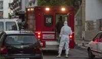 Fas'ın Tanca kentinde koronavirüs kısıtlamaları artırıldı