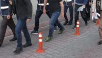 Gaziantep'te PKK/KCK operasyonu: 33 gözaltı kararı