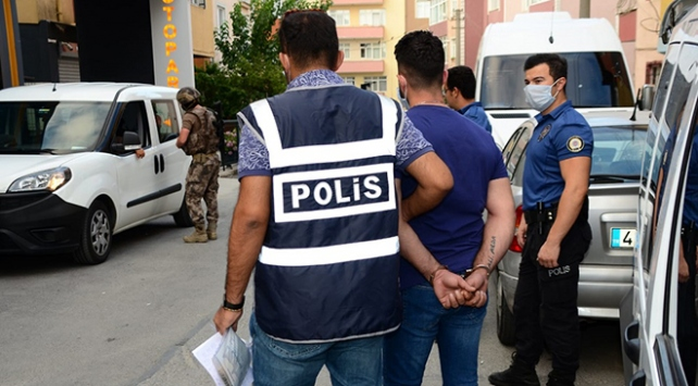 3 ilde yasa dışı bahis operasyonunda 53 gözaltı