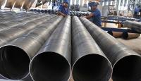 Bazı demir çelik ürünlerinin gümrük vergilerine süre uzatımı