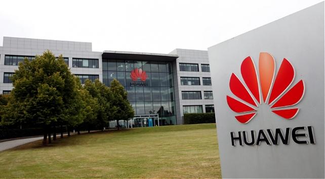 İngiltere, 5Gde Huawei ile çalışmayacak