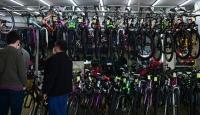 Covid-19 bisiklet satışlarını artırdı