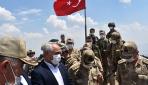 İçişleri Bakan Yardımcısı Mehmet Ersoydan Yıldırım 1 Cudi açıklaması