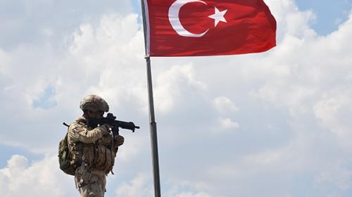 Şırnak'ta tarihi operasyon: Yıldırım 1 Cudi başladı