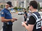 Antalya'da çeşitli suçlardan aranan 90 kişi gözaltına alındı