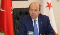 KKTC Başbakanı Tatar'dan Ermenistan'a tepki