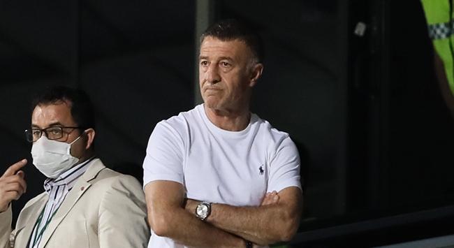 Süper Ligden 3 kulübün başkanı ve 2 kulüp PFDKya sevk edildi