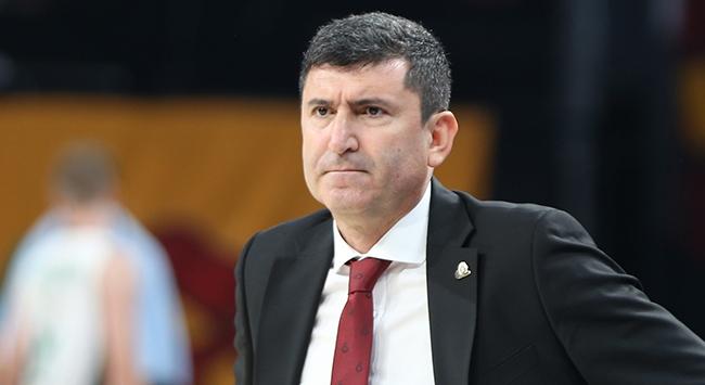 Galatasaray Ertuğrul Erdoğan ile yollarını ayırdı