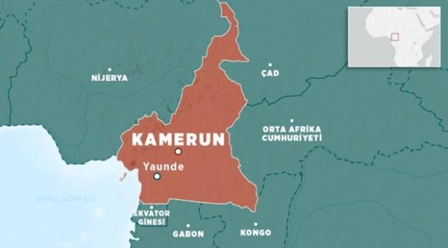 Kamerunda Anglofon ayrılıkçılar 63 köylüyü kaçırdı