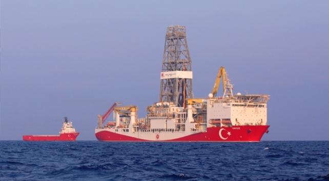 Doğu Akdenizde sondaj çalışmaları 18 Ağustosa uzatıldı