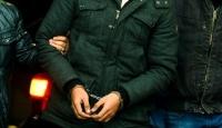 Samsun'da torbacı operasyonu: 9 gözaltı