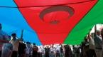 Azerbaycan şehitlerini uğurladı