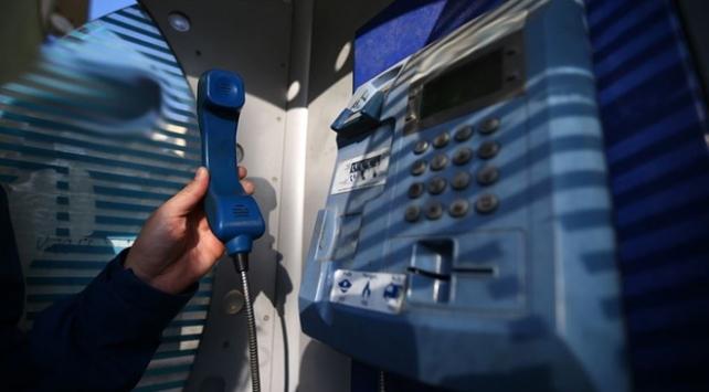 Darbe girişimine katılmayan FETÖcüleri de ankesörlü telefon deşifre etti