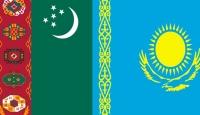 Türkmenistan'dan Kazakistan'a Nota