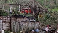 Sandy Kasırgası Küba'da 11 Can Aldı