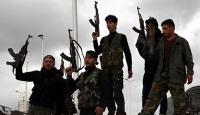 'Yeni Suriye' İçin İlk Adım