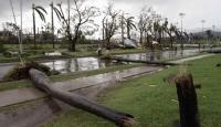 Sandy Dehşeti ABD'ye İlerliyor