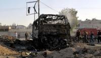 Irak'ta Bombalı Saldırılar: 17 Ölü