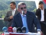 """Bakan Şahinden """"Hekimoğlu"""" Türküsü"""