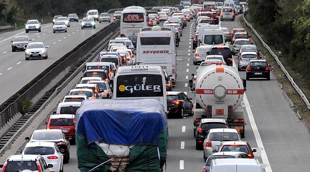 Motorlu Taşıtlar Vergisi için bugün son gün