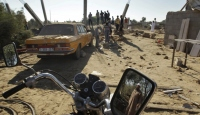 İsrail-Hamas Ateşkesi Kısa Sürdü