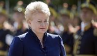 Litvanya'da Siyasi Çıkmaz