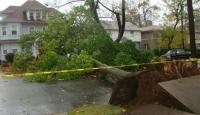 Kasırga Etkisini Gösterdi