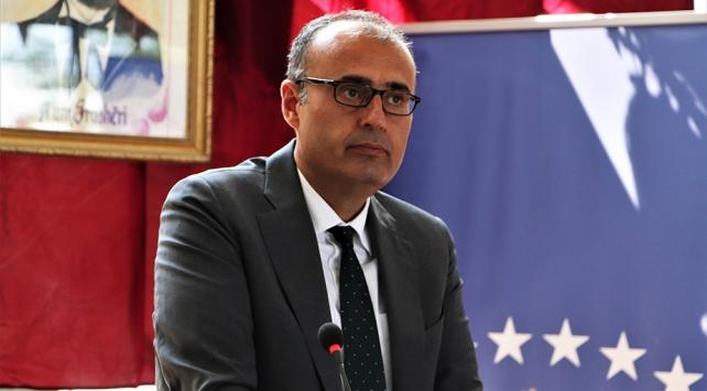 Türkiyenin Priştine Büyükelçisinden Kosovanın FETÖ önlemlerine takdir
