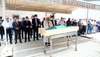 Rize'deki selde hayatını kaybeden 2 kişi toprağa verildi