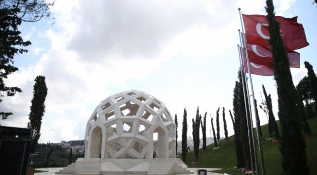 15 Temmuz Şehitler Müzesi, Kültür Varlıkları ve Müzeler Genel Müdürlüğüne tahsis edildi