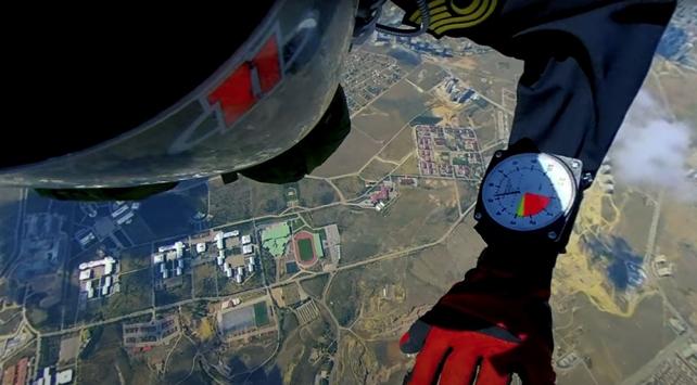 Jandarmadan 360 derecelik 15 Temmuz atlayışı