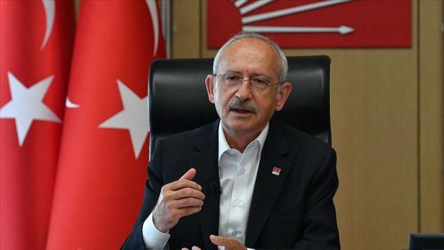 CHP Genel Başkanı Kılıçdaroğlu: Demokrasi uğruna can veren 251 şehidimizi asla unutmayacağız