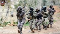 Siirt'teki terör operasyonlarında ağır yaralanan 2 özel harekat polisi şehit oldu